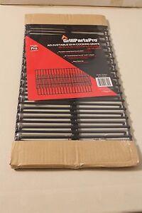 Brinkmann 812-7239-S2 Grill Parts Pro 19