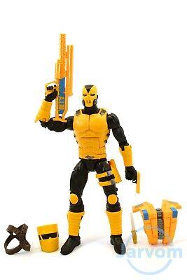 "Marvel Legends 6"" Inch AIM Soldier 2-Pack AIM Trooper Loose Complete"