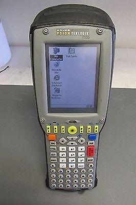 Psion Teklogix 7535 Barcode Scanner