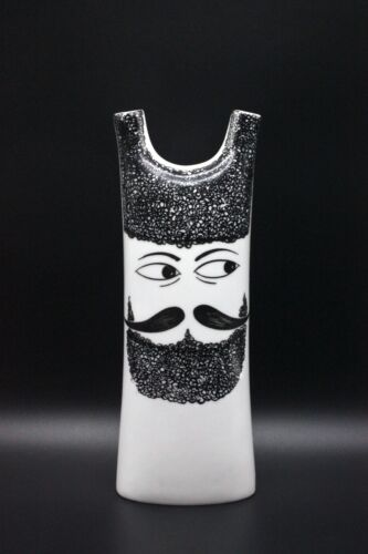 Vintage Mid Century Kahlua Black Russian Decanter Bottle by LaGardo Tackett