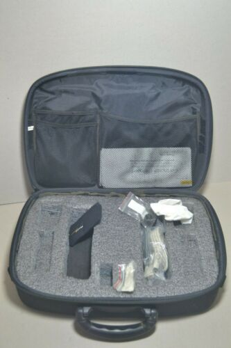 Fluke Networks DTX-CASE Standard Carrying Case - Dtx Series 1200 1800