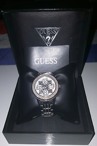 Ladies Guess Watch Kangaroo Point Brisbane South East Preview