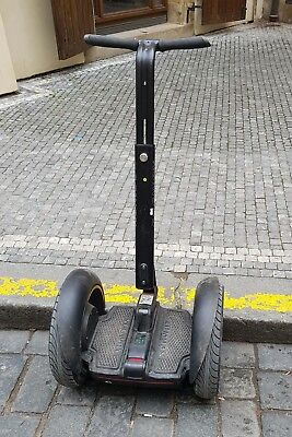 Segway i2 SE, perfect condition