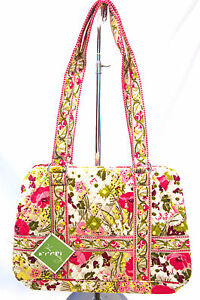 Vera Bradley Squared Away - Your Choice of Pattern -  NWT