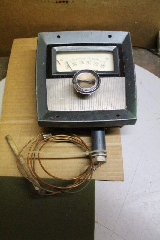 Thermolator Temperature Control  300 degrees F       md- 40-103292-300