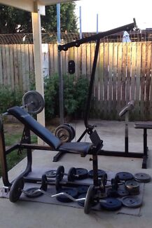 Home gym Redcliffe Redcliffe Area Preview
