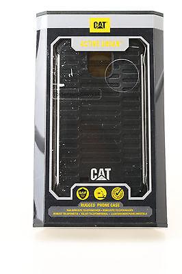 CAT ACTIVE URBAN hard Case Galaxy S4 Schutz Hülle Cover Outdoor Signature 011 Cat Hard Case