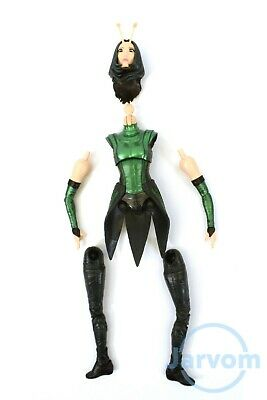 "Marvel Legends 6"" inch Build a Figure GOTG Mantis Pieces Individual Parts"
