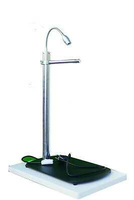 Ophthalmic Instrument Optometry Room Pa-4 Stand Shelf Support Phoropter Arm