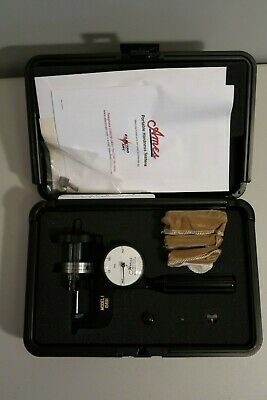 Ames Model 1 Portable Hardness Tester New In Open Box