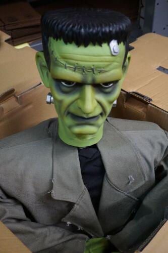 """50"""" Animated Musical Dancing Monster Frankenstein"""