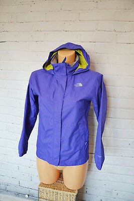 THE NORTH FACE GIRL'S JACKET  HYVENT size M (10,12)