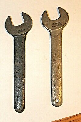 1 Armstrong 603-a 58 Lathe Wrench Atlas South Bend Clausing Leblond Monarch
