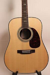 SIGMA Gitarre DR-41 (1.WAHL- NEU/NEW) mit Abaloneeinlagen Dreadnought UVP: 660 €