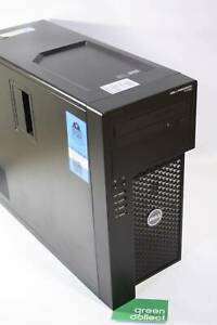 Dell Precision T1700  16Gb Ram, 450GbHD (1030) Braybrook Maribyrnong Area Preview