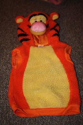 Tigger Disney Halloween Costume Size 1-2 One - Tigger Halloween Costume Disney