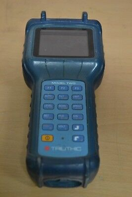 Trilithic Xftp Model Two Distribution Signal Level Meter