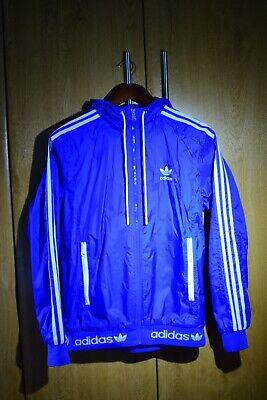 Adidas Original Jacket Small
