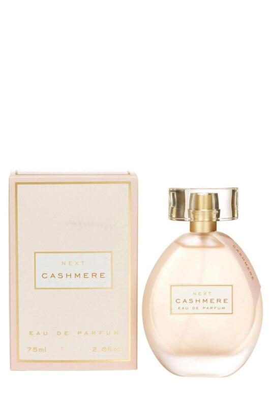 perfume cashmere