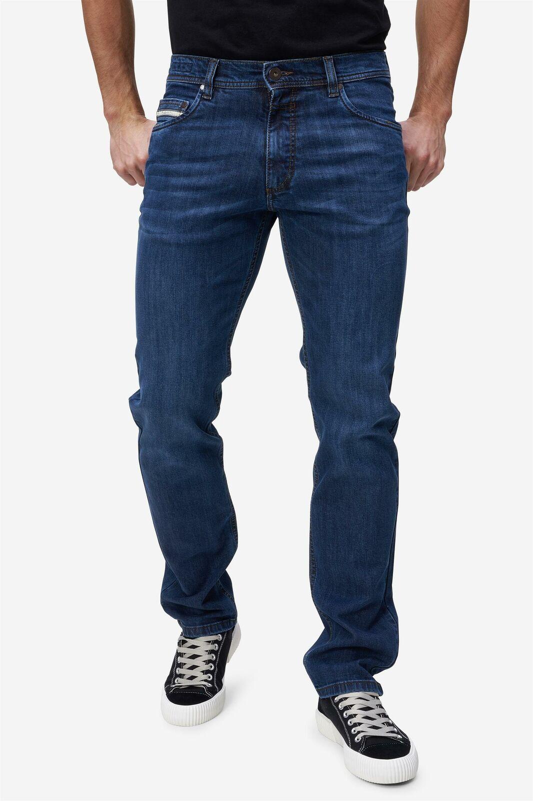 bugatti - Jeans Indigo Herren Freizeit Denim in zwei Farben erhältlich NEU: 79 €