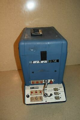Analytical Instrument Development Inc Portable Gas Chromatograph Model 511-12