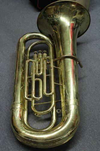 Yamaha YBB 201 Tuba