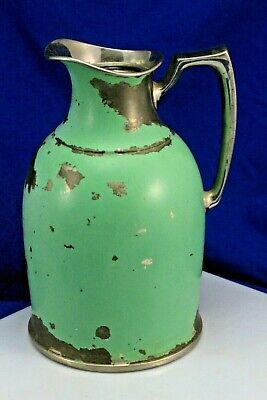Vintage Landers Frary And Clark Universal Thermos Pitcher. 9
