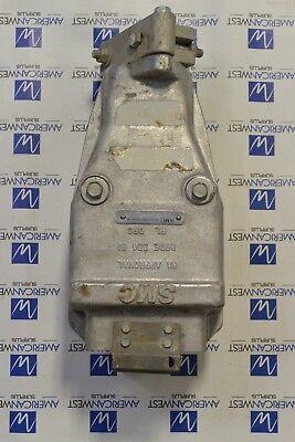 Smc Heavy Duty Connector Pl30dfc067-00e Bpde 334 8i Used
