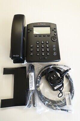 Polycom Vvx 311 Phone Set 2201-48350-001