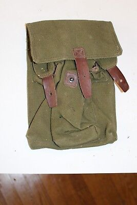 7.62x39 Magazine Pouch Holds 3 Magazines Y4