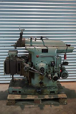 Stoßmaschine Metallhobel Typ: B 635 - 1 , 350mm Stossmaschine Maschinenhobel