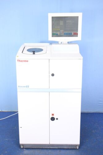 Thermo Scientific Excelsior ES Tissue Processor with Warranty Recent Biomed!!