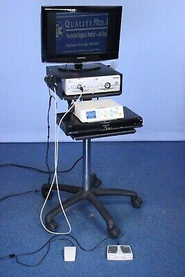 Jedmed Strobocam Ii Xion Strobocam 2 Tower With Camera And Warranty