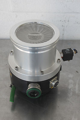 Waters Micromass Q-tof Mass Spec Part Boc Edwards Ext255h24v Turbo Pump