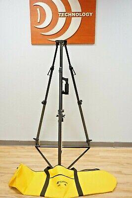Topcon 2 Meter Fixed Height Tripod For Gps Trimble Leica Sokkia Javad 2m
