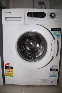 1 YEARS SAMSUNG 7KG WASHING MACHINE CAN DELIVERY Box Hill Whitehorse Area Preview