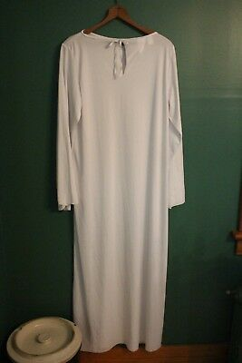 Women's Ghost Halloween Costume One Size Fits Most Ghostly Gal