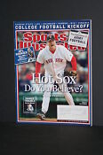 Sports Illustrated Boston Red Sox 2004
