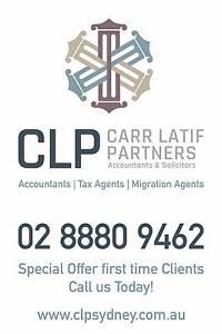 CLP Partners Sydney Sydney Region Preview