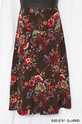 Coldwater Creek Skirt XL
