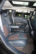 Jeep Cherokee 2,0 MultiJet Limited 4WD A/T Safety P.