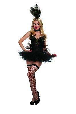 Starline Women's Exotic Peacock Costume
