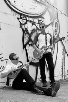 """ROCK FACTOR"" - Rock Duo from Newcastle. Maryland 2287 Newcastle Area Preview"