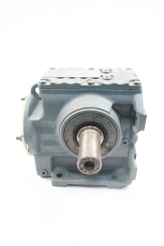 Sew Eurodrive S57-A Right Angle Gear Reducer 1:137.05