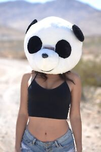 mascot head costumes ebay