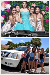 Airport limo limousine all events ☎️