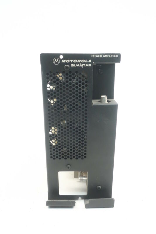 Motorola TLF1800B Quantar Power Amplifier