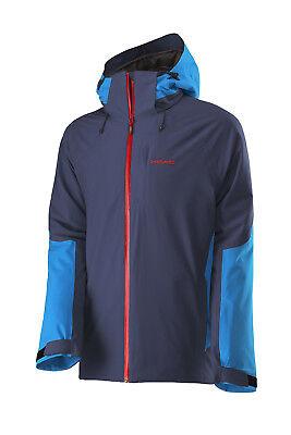 Head Skijacke Eclipse 2 L Jacket Men blau Neuware --Modell 17/18
