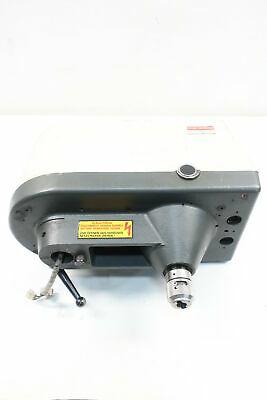 Buehler 60-1950-160 Automet 2 Polishergrinder Head 120v-ac 1ph 1.2a Amp