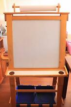 Art Easel (Wooden) Butler Wanneroo Area Preview